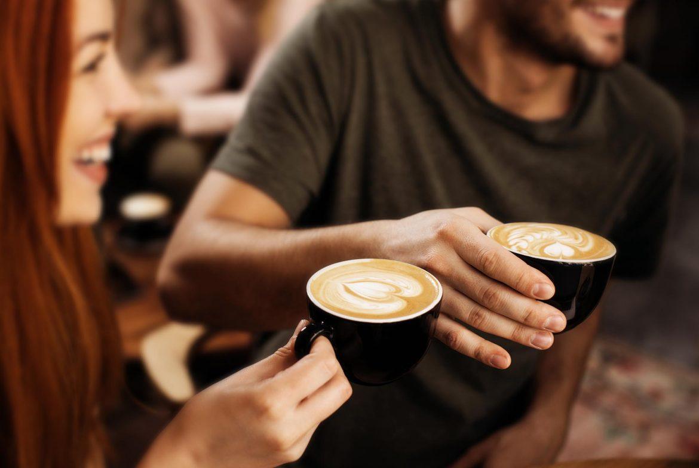 Bar-Kaffee