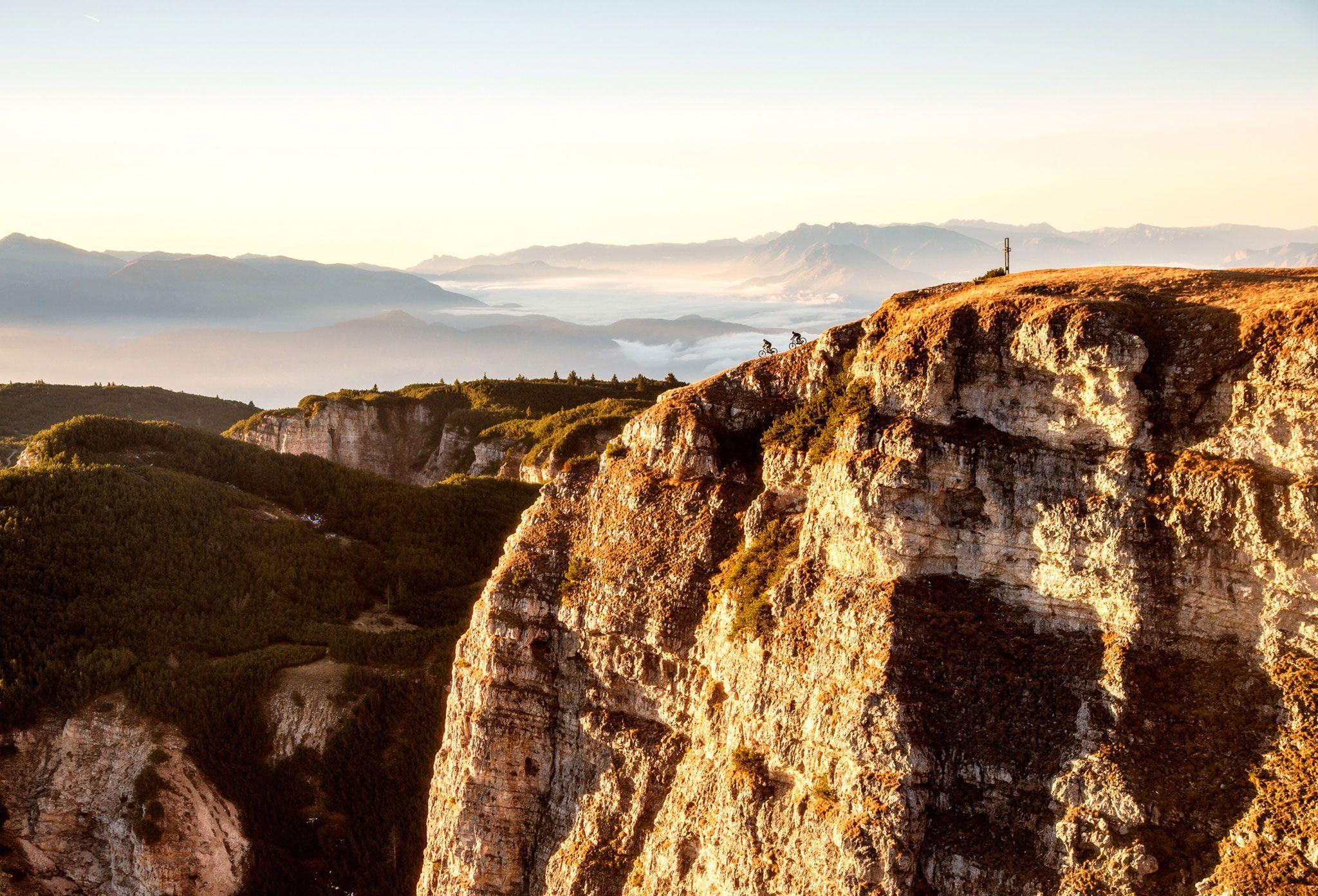 Top MTB-Touren für maximales Panorama
