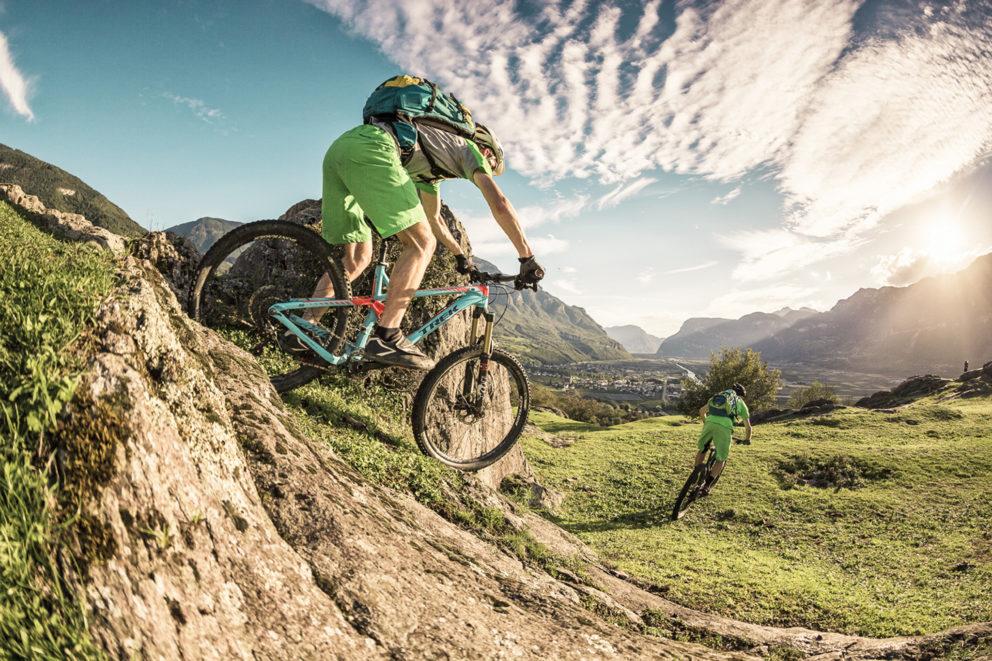 Powertrail - Foto: WOM Medien, Andreas Meyer